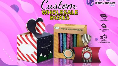 Photo of What are the benefits of Product Boxes Wholesale?