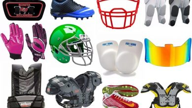 Photo of Are you missing something from AMERICAN FOOTBALL EQUIPMENT?