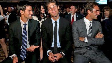 Photo of Is Novak Djokovic the best among Big 3?