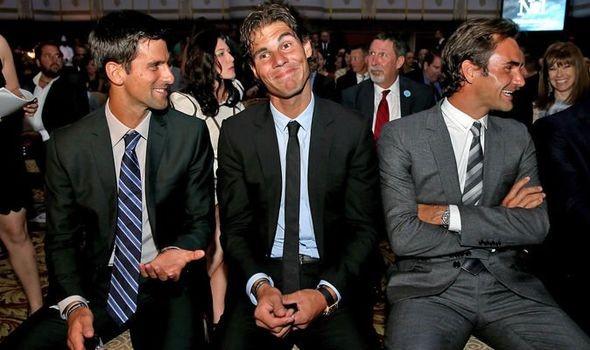 Is Novak Djokovic the best among Big 3