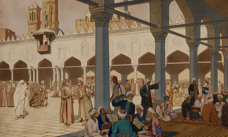 Islam and Travel