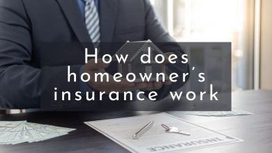 Photo of How does Homeowner's Insurance Work