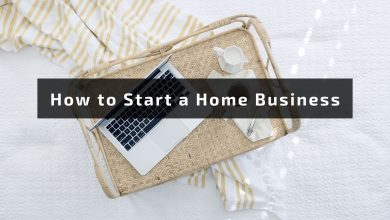 Photo of How to start a home business