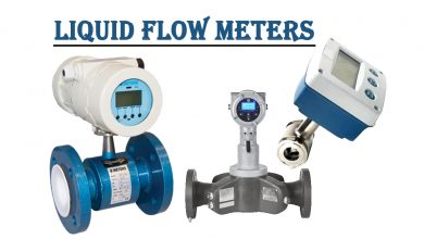 Photo of Liquid Flow Meters- International Components for Fluid Measure