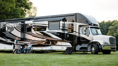 Photo of BUYING A USED RV: 12 SAFETY TIPS