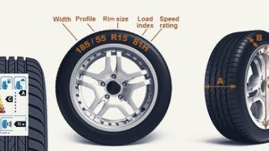 Photo of Special offers on tyres in UAE