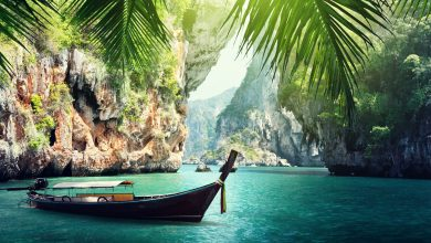 Photo of ASTOUNDING BEACHES IN THAILAND TO SPARK YOUR WANDERLUST