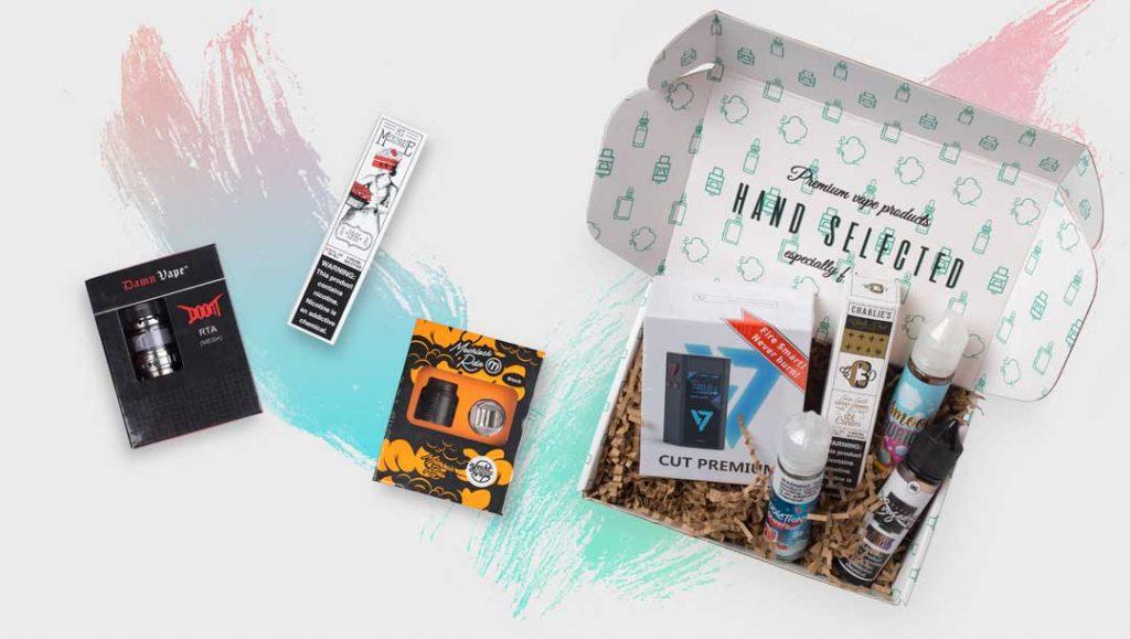 vape gift box
