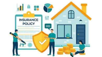 Photo of 5 Types of Small Business Insurance You Should Consider