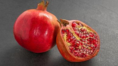 Photo of Amazing pomegranate juice