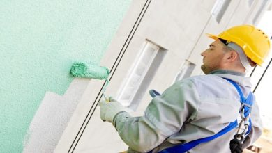 Photo of Improve property value with professional house painting services