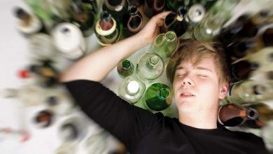 Photo of Alcohol Addiction : What is the First Step to Overcoming?