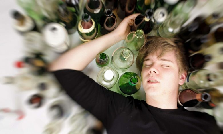 Alcohol Addiction What is the First Step to Overcoming