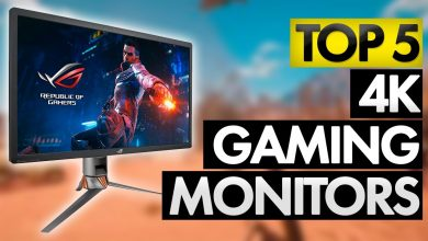 Photo of Best 4k Monitors 2021
