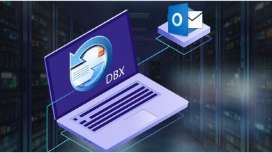 Photo of How to Convert DBX to PST Outlook 2007?