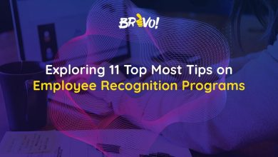 Photo of Exploring 11 Top Most Tips onEmployee Recognition Programs