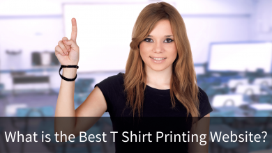 Photo of What is the Best T Shirt Printing Website?
