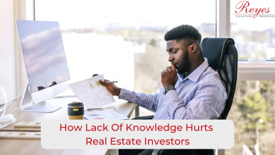 Photo of How Lack Of Knowledge Hurts Real Estate Investors