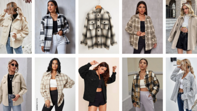 Photo of Shein's Ladies Overcoats Are Gorgeously Fantastic