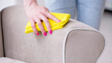 Photo of What are the secrets of sofa cleaning?