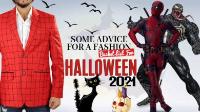 Photo of Some Advice For A Fashion Bucket List For Halloween 2021
