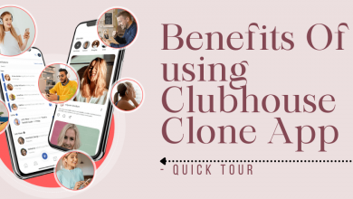 Photo of BENEFITS OF CLUBHOUSE CLONE APP FOR BUSINESS DEVELOPMENT