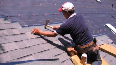 Photo of The best Toronto Roofing Company for a particular roof