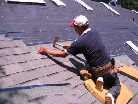 The best Toronto Roofing Company for a particular roof