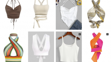 Photo of Amazing Active Tops For Women – Buy With Zaful Discount