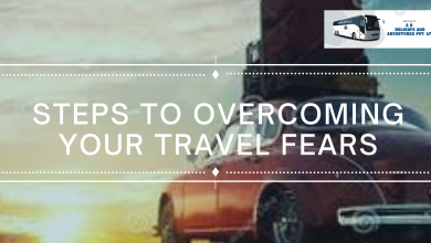 Photo of Steps to Overcoming Your Travel Fears
