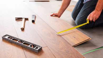 Photo of A Complete Guide to Select and Install Hardwood Flooring