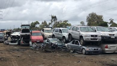Photo of How Long Are You Responsible For Old Scrap Car After Selling It?
