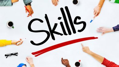 Photo of Which skills are needed to earn money?