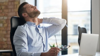 Photo of 10 Tips To Improve Your Health At Workplace