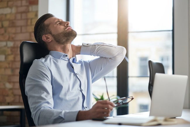 10 Tips To Improve Your Health At Workplace
