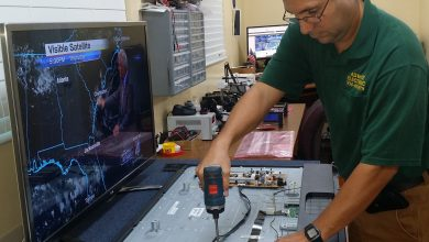 Photo of Get Best and Reliable TV Repair Services For You