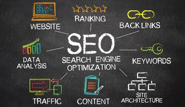 Photo of SEO Services improves your online presence