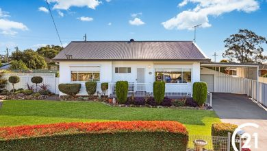 Photo of Why Is Real Estate A Good Investment? – Australia