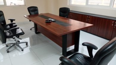 Photo of 5 Most Important Things To Have For Your Home Office