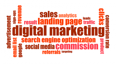 Photo of What are the Impacts of Different Digital Marketing Strategy