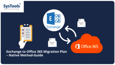 Photo of Exchange to Office 365 Migration Plan – Native Method-Guide