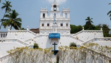 Photo of Tourist Places to Visit in Goa