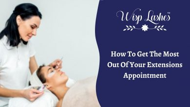 Photo of How To Get The Most Out Of Your Eyelash Extensions Appointment