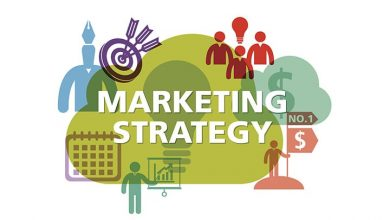 Photo of The 4 Essential Marketing Strategies For Every Business