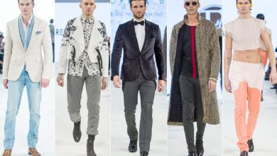 Photo of Fashion trends men should try this year