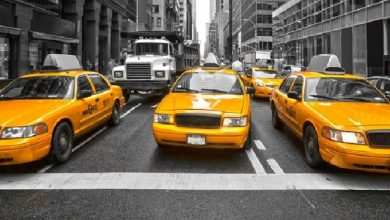 Photo of Best Taxi Services Irving Near me in Texas America