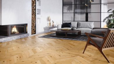 Photo of Parquet Flooring: Benefits and Types