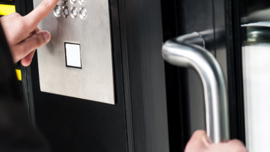 Photo of Residential Locksmith Services by Professionals