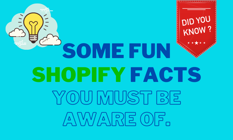 Shopify Facts