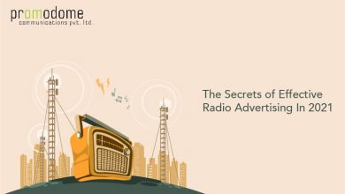 Photo of The Secrets of Effective Radio Advertising In 2021